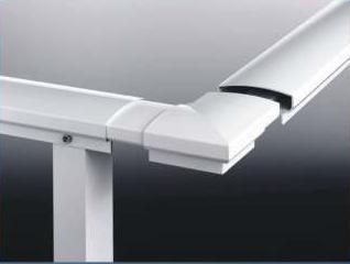 Hersteller alu balkonprofile